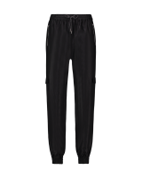 Hatice Trousers Black