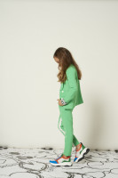 Parienny trousers green