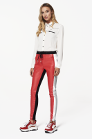 Sosa colourblock trouser red