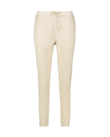 Poppi Trousers White