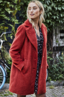 Red Coat Isko