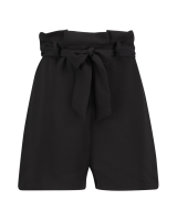 Mesda bubble shorts black