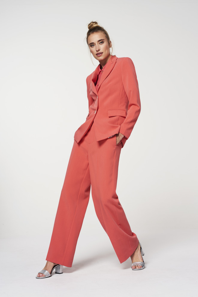 Calida trouser coral