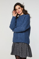 Trilly Sweater Blue