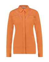 Vilou Blouse Orange