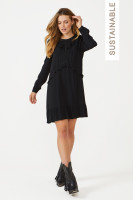Talise Dress Black