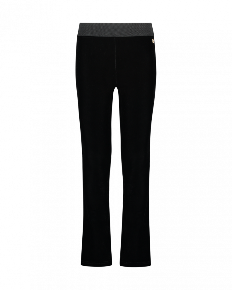 Craig velvet pants black