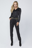Havane Jumpsuit Black