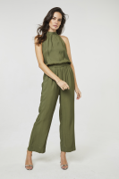 Talita Jumpsuit Green