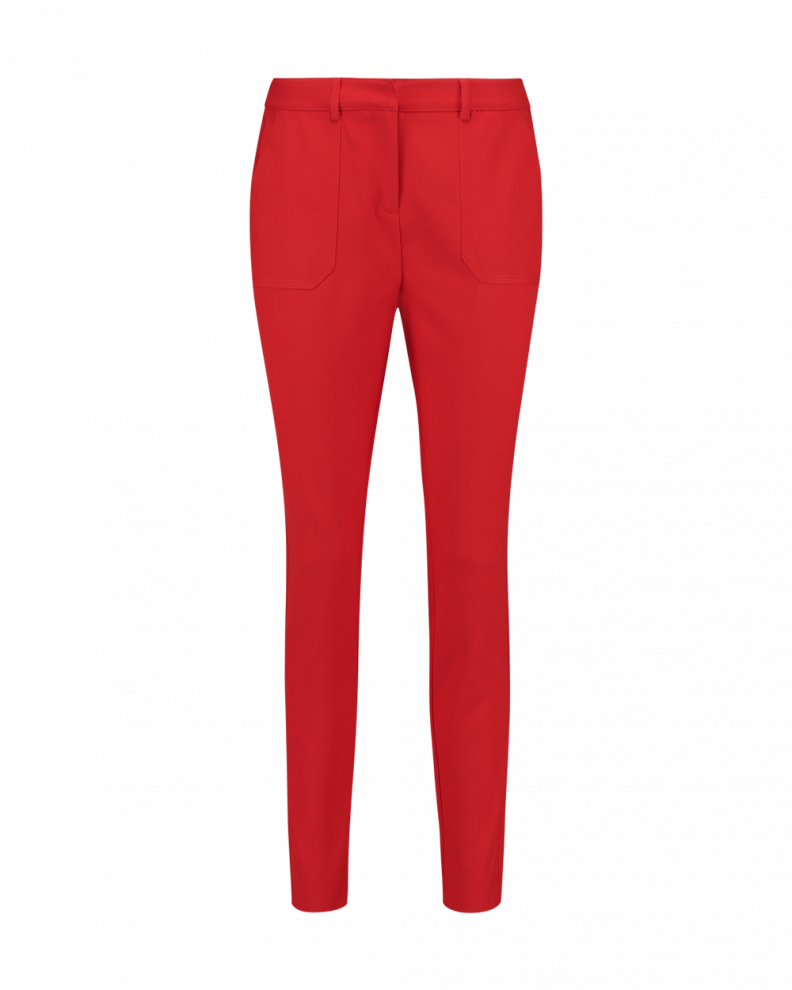 Pina trouser red