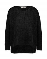 Palermo sweater black