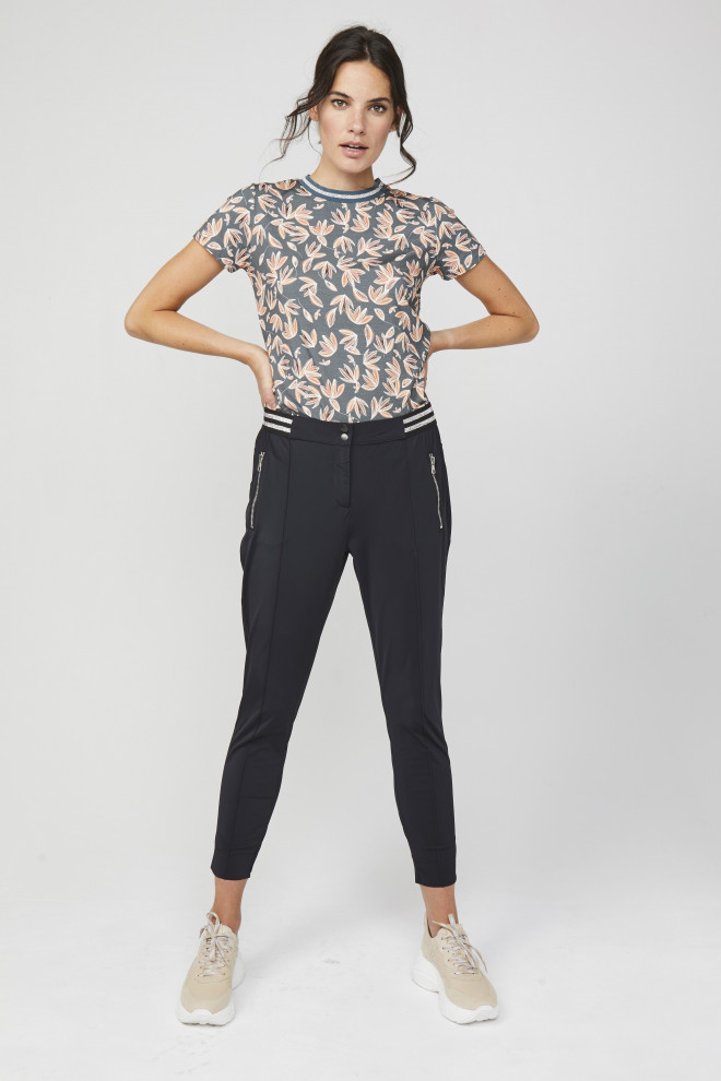 Tabita Trousers Black