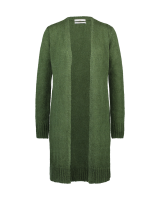 Miranda cardigan green