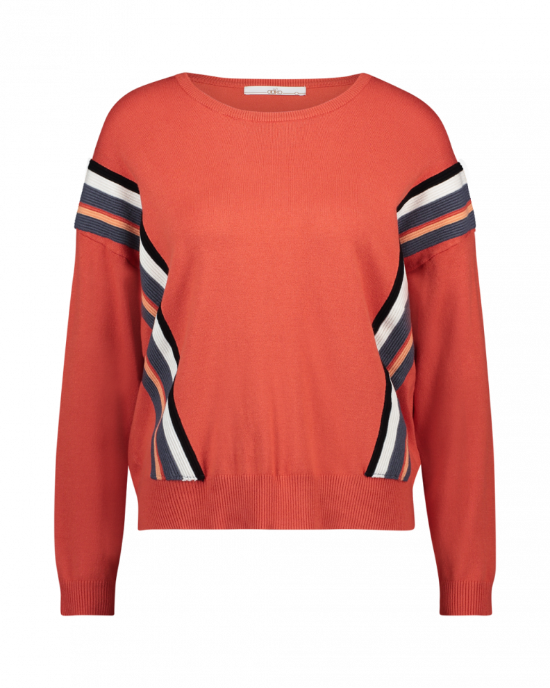 Padua Sweater Red
