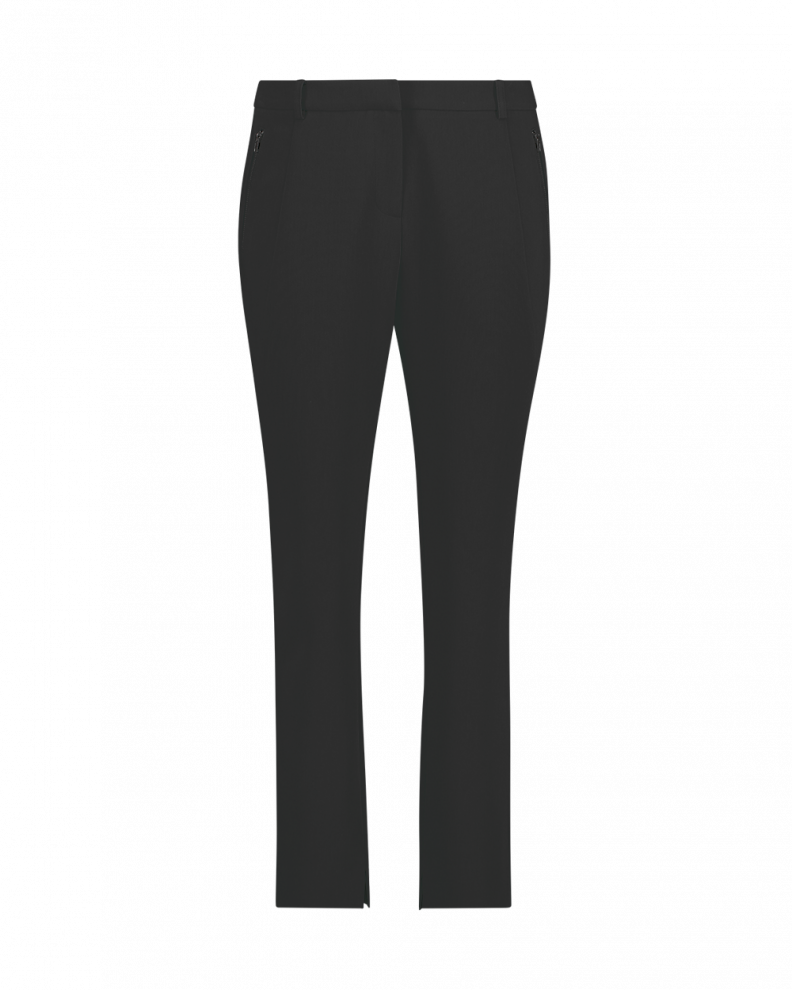 Velasa Trousers Black