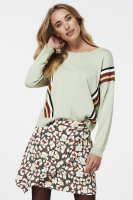 Padua sweater Green