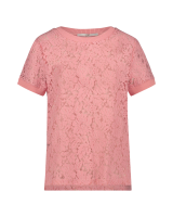 Fleuron Top Pink