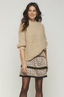 Milly Sweater Beige