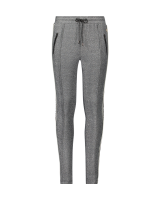 Linas trouser silver