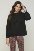 Milly Sweater Black